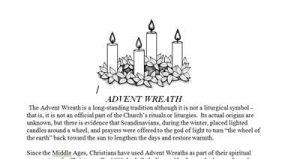 advent-w
