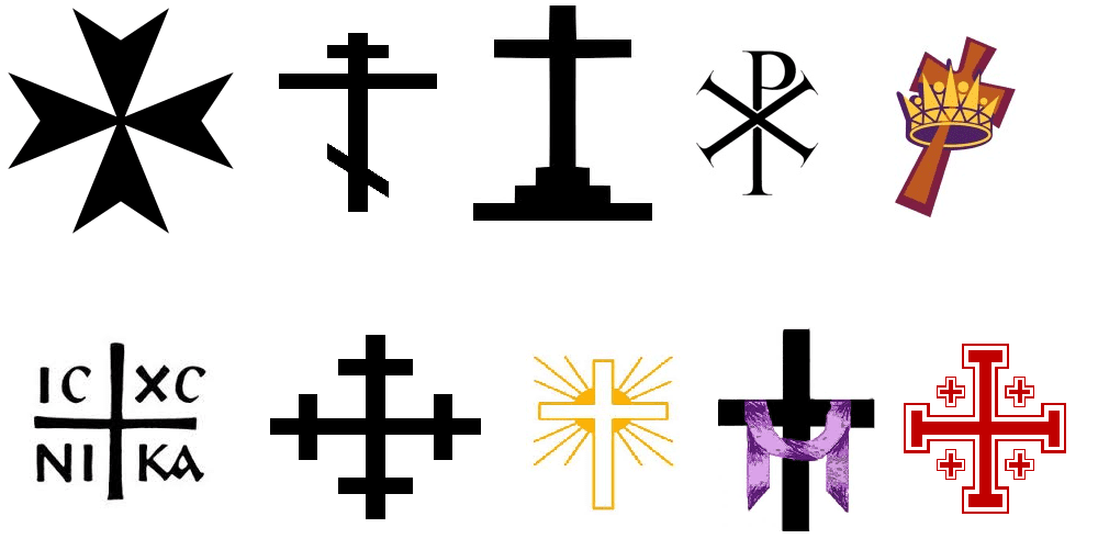 Symbols Of Our Faith