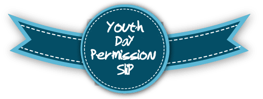 YD Permission Slip