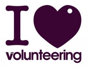 volunteering