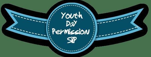 YD Permission Slip